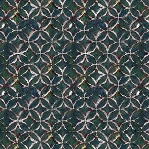 circle diamonds