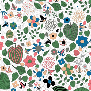 Flowers of Bredang V2