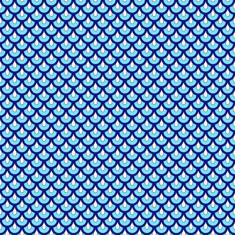 APPLE PIE 1 fabric by cruzangirl on Spoonflower - custom fabric