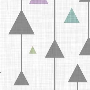 OhhhDeer! Triangles* Multi