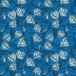 moonflower [blues]