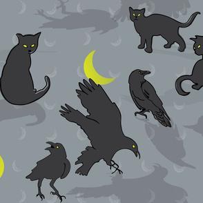 Dark-Creatures