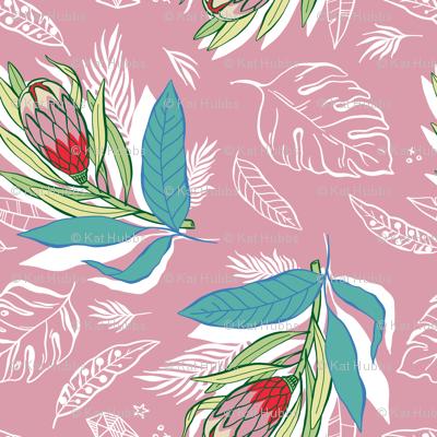 Summer Botanicals