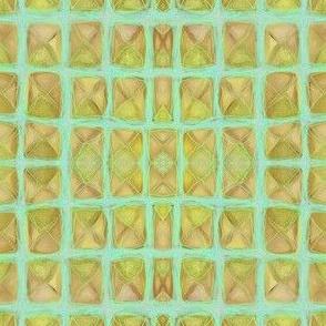 pineapple rectangle
