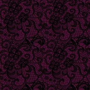 Dark Lace