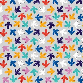 Barcelona Boho Floral - Multicolor