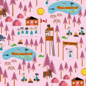 Camp Ladybug (Canadian)