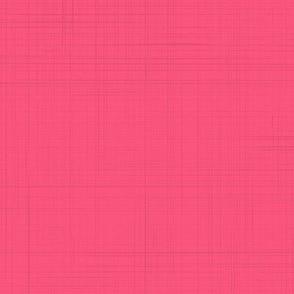 linen bubble gum pink