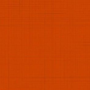 linen squash orange