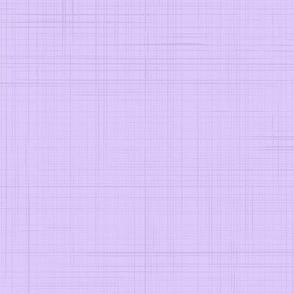 linen periwinkle purple