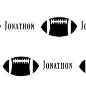 Football Mod - PERSONALIZED Jonathan