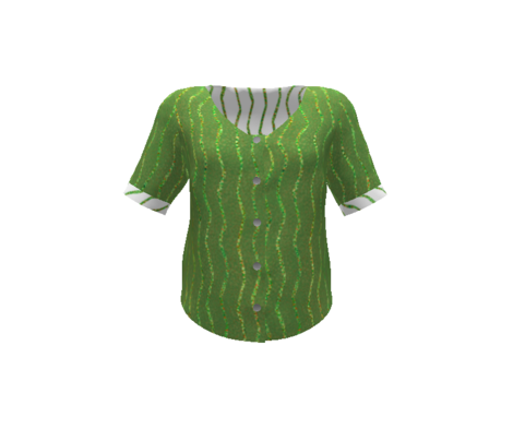 Fern Green Ripples 150