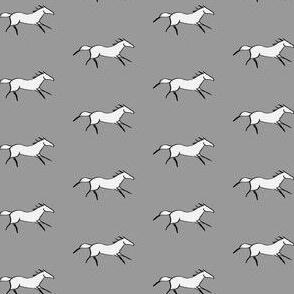 horse_gray