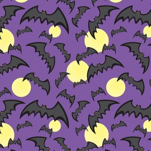 Just Batty TWILIGHT