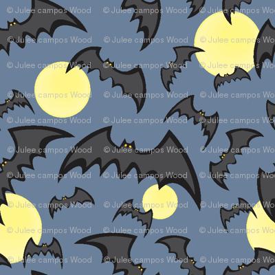 Just Batty MIDNIGHT