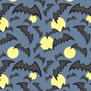 Just Batty MIDNIGHT