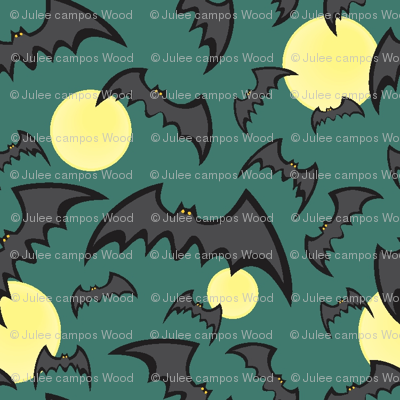 Just Batty DARKLIGHT