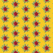 2941 Waratah#1-Yellow