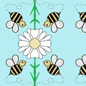 Bee-U-tiful Garden