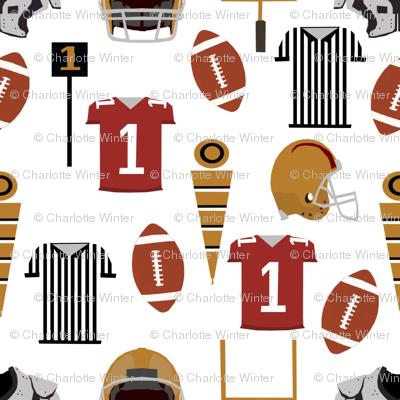 sports football fabric kids sports fabric boys fabric football