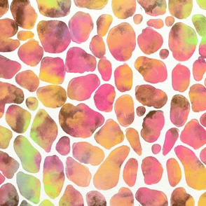 Cheeta_Water_Color_Pattern_Animal_Print_Pink_Green-01
