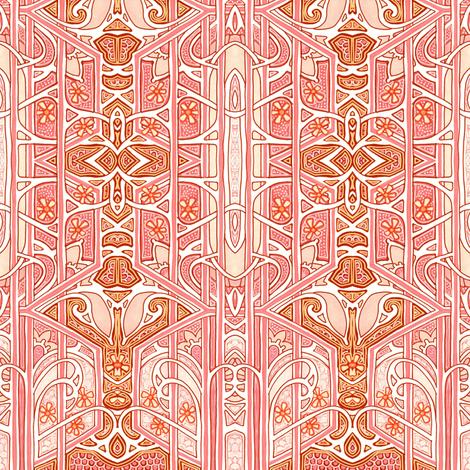 July 1922 fabric by edsel2084 on Spoonflower - custom fabric