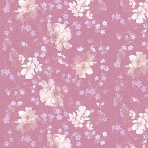 Hope Flowers - Pink