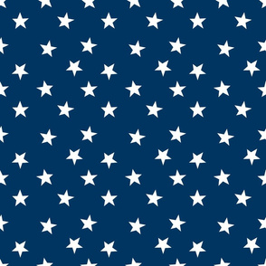 navy and white stars star fabric nursery fabric stars nursery baby navy blue football sports