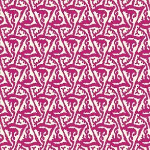 Dendritic Tessellations