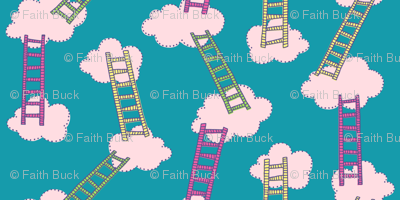 Everybody's Looking For The Ladder