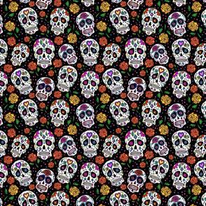 Sugar_skulls_002_black_8x8