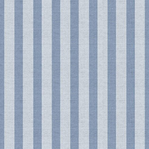 Bicolour Grey on Coarse Weave