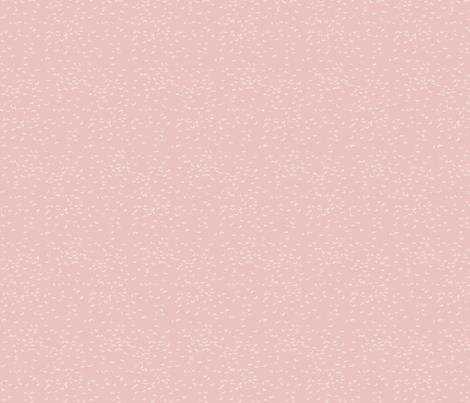 Stitching Blossom fabric by mariah_girl on Spoonflower - custom fabric