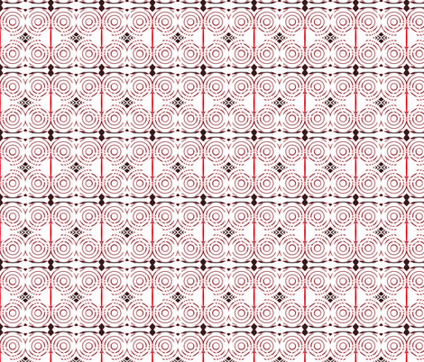 circle_bands_of_delight_vers_Abaqa fabric by designs_by_phyllis_lepore on Spoonflower - custom fabric