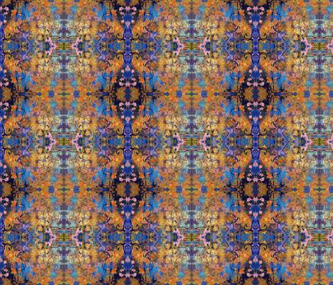 Moonlight fabric by artfabrics on Spoonflower - custom fabric