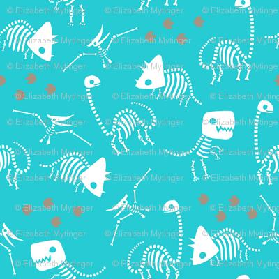Dino_Bones