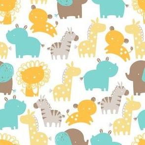 Baby_Safari
