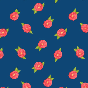 Wild & Quirky Roses