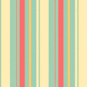 #SAGE Beach Stripe