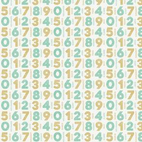 Manx Numbers