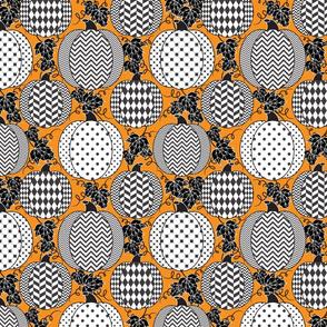 Pumpkin Fest (orange)