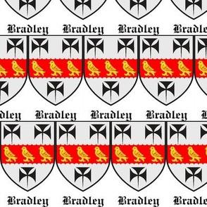 Bradley Crest