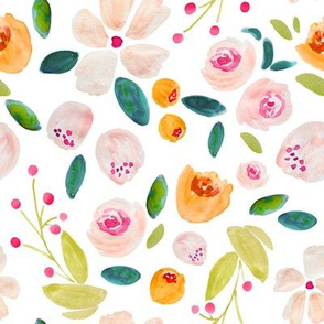 Indy Bloom Holly Florals