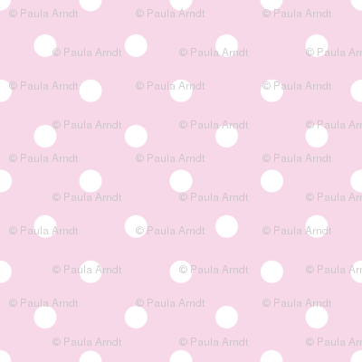Chloe Dot in sorbet