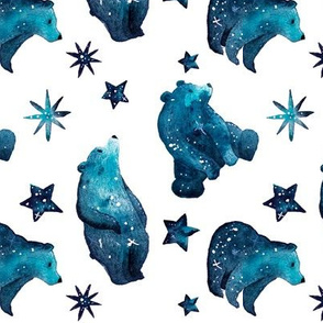 galaxybears-pattern