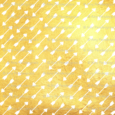 Gold___white_arrows_-_by_inkybitsprints_preview
