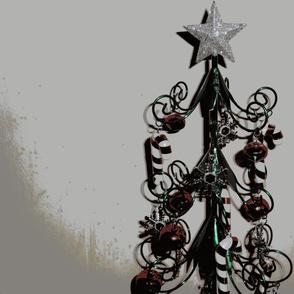 Oh Baby Christmas Tree