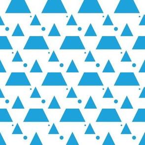 Dreamer's Triangles Sliced