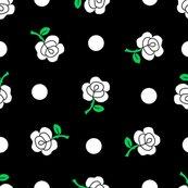 Rwhite_rose_black_repeat_shop_thumb