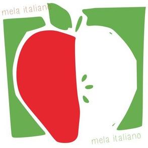 Mela Italiano